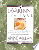 Lavarenne Pratigue The Complete Illustrated Cooking Course _ ANNE WILLAN