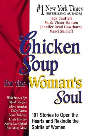 Chicken Soup For The Womens Soul _ VARIOUS