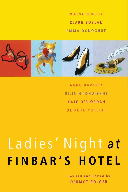 Ladies Night At Finbars Hotel _ MAEVE BINCHY