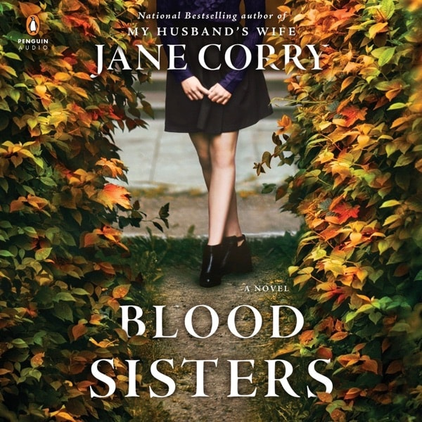 Blood Sisters _ JANE CORRY
