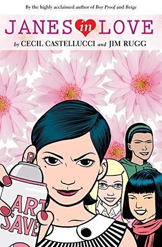 Janes In Love _ CECIL CASTELLUCCI