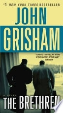 The Brethren _ JOHN GRISHAM