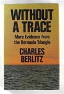 Without A Trace _ CHARLES BERLITZ