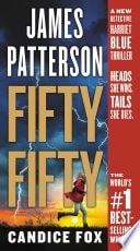 Fifty Fifty _ JAMES PATTERSON