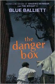 The Danger Box _ BLUE BALLIETT