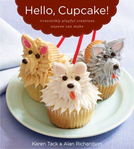 Hello, Cupcake! _ KAREN TACK