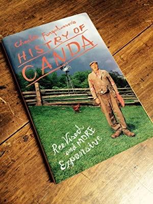 Charlie Farquharsons Histry Of Canda  History Of Canada _ DON HARRON