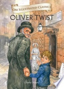 Oliver Twist  Great Illustrated Classics _ CHARLES DICKENS