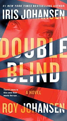 Double Blind _ JOHANSEN IRIS