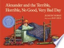 Alexander And The Terrible, Horrible, No Good, Very Bad Day _ JUDITH VIORST