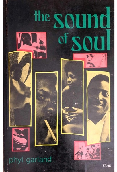 The Sound Of Soul _ PHYL GARLAND