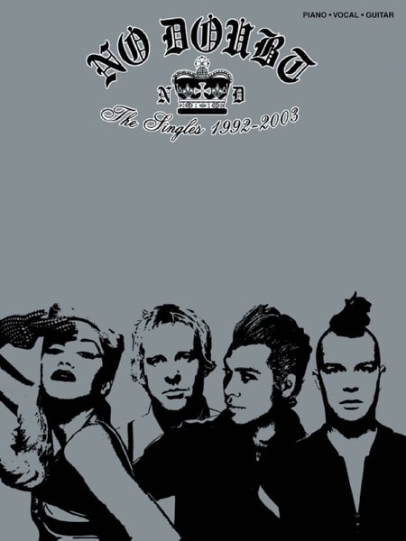No Doubt - The Singles 1992-2003 _ VARIOUS