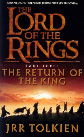 The Lord Of The Rings The Return Of The King _ J. R. R. TOLKIEN
