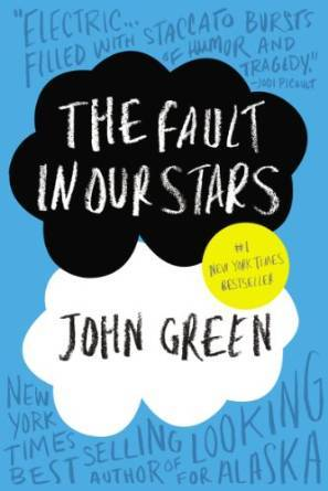 The Fault In Our Stars _ JOHN GREEN