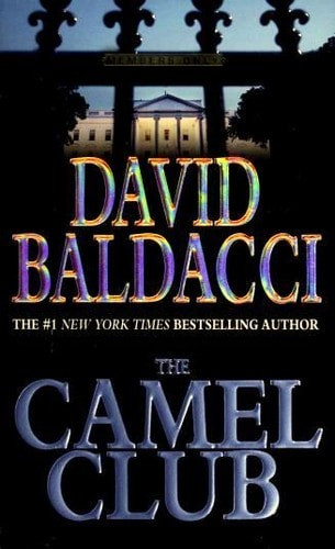 The Camel Club _ DAVID BALDACCI