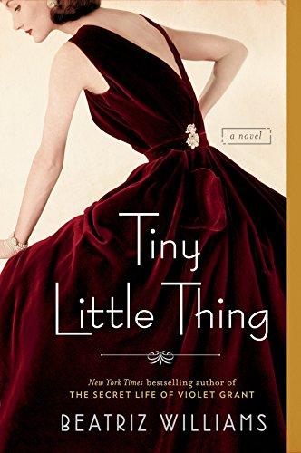Tiny Little Thing _ BEATRIZ WILLIAMS