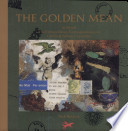 The Golden Mean In Which The Extraordinary Correspondence Of Griffin And Sabine Concludes _ NICK BANTOCK