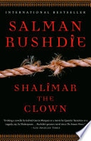 Shalimar The Clown A Novel _ SALMAN RUSHDIE