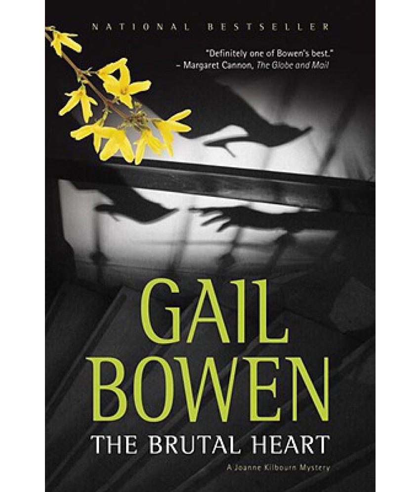 The Brutal Heart _ GAIL BOWEN