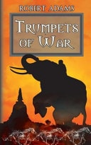 Trumpets Of War  Horseclans Book 16 _ ROBERT ADAMS