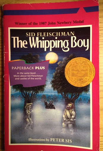 The Whipping Boy _ SID FLEISCHMAN