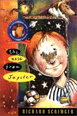 The Nose From Jupiter _ RICHARD SCRIMGER