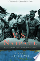 A Bend In The River _ V NAIPAUL