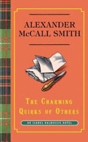 The Charming Quirks Of Others An Isabel Dalhousie Novel _ ALEXANDER SMITH