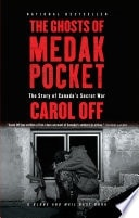 The Ghosts Of Medak Pocket The Story Of Canadas Secret War _ CAROL OFF