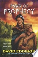 Pawn Of Prophecy  Book 1 Of The Belgariad _ DAVID EDDINGS