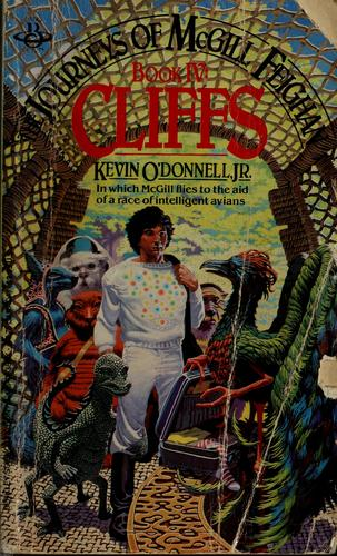 Cliffs  Journey Of Mcgill Feighan, Book Iv _ KEVIN ODONNELL
