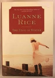 The Edge Of Winter _ LUANNE RICE
