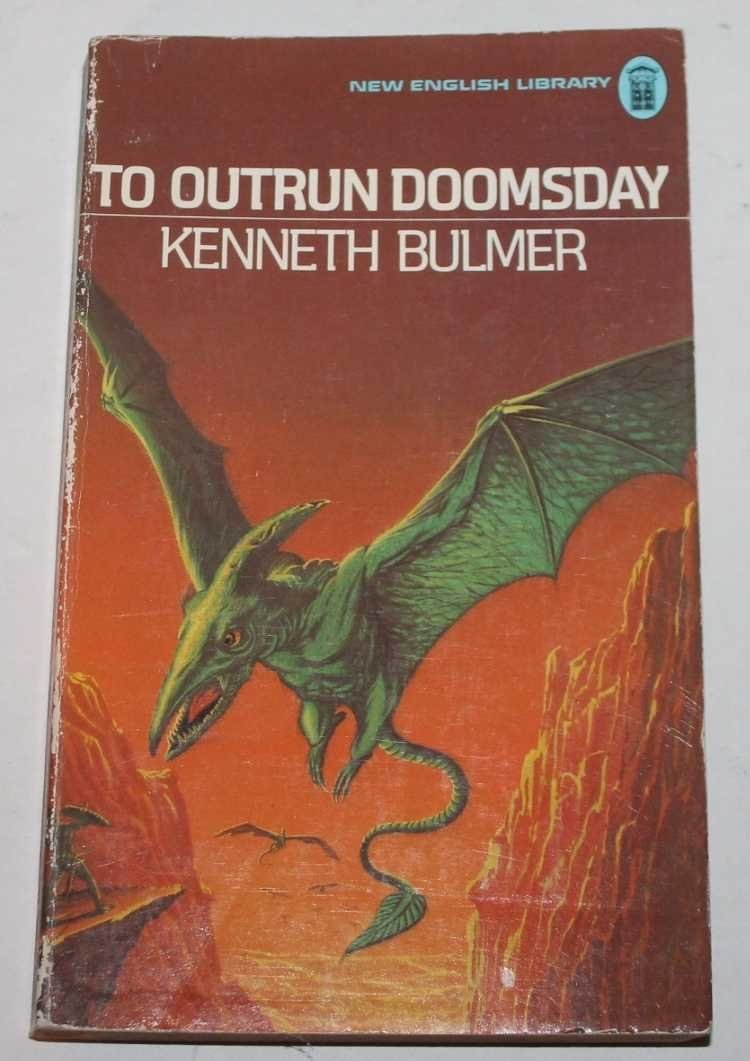 To Outrun Doomsday _ KENNETH BULMER