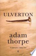 Ulverton _ ADAM THORPE