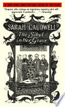 The Sibyl In Her Grave _ SARAH CAUDWELL