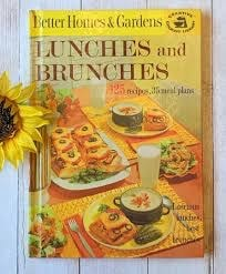 Lunches And Brunches  Better Homes And Gardens _ BETTER HOMES AND GARDENS