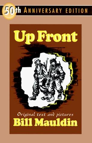 Up Front _ BILL MAULDIN