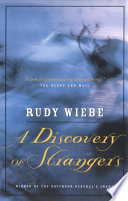 A Discovery Of Strangers _ RUDY WIEBE