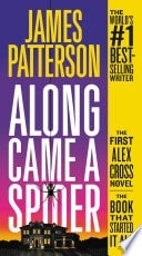 Along Came A Spider _ JAMES PATTERSON