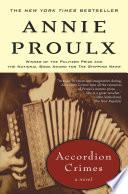 Accordion Crimes _ E PROULX