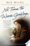 No Time To Wave Goodbye _ BEN WICKS