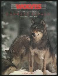Wolves _ CANDACE SAVAGE