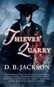 Thieves Quarry _ D JACKSON