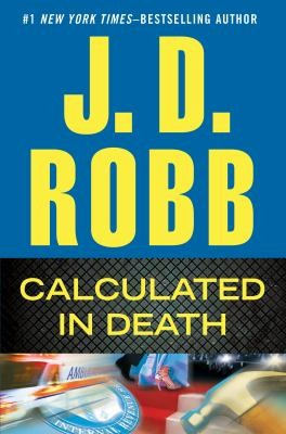 Calculated In Death _ J.D ROBB