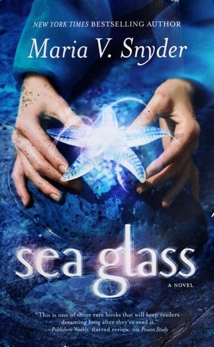 Sea Glass _ MARIA SNYDER
