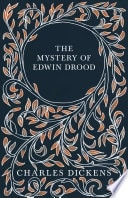 The Mystery Of Edwin Drood _ CHARLES DICKENS