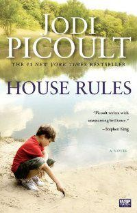 House Rules A Novel _ JODI PICOULT