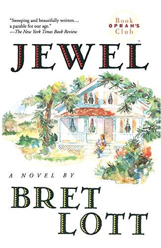 Jewel _ BRET LOTT