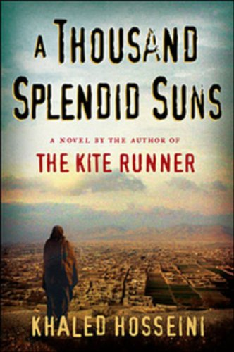 A Thousand Splendid Suns _ KHALED HOSSEINI