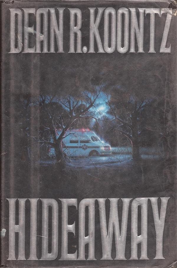 Hideaway _ DEAN KOONTZ